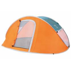 Палатка тент-купол Иглу 68005 Nucamp X3 Tent Pavillo by Bestway