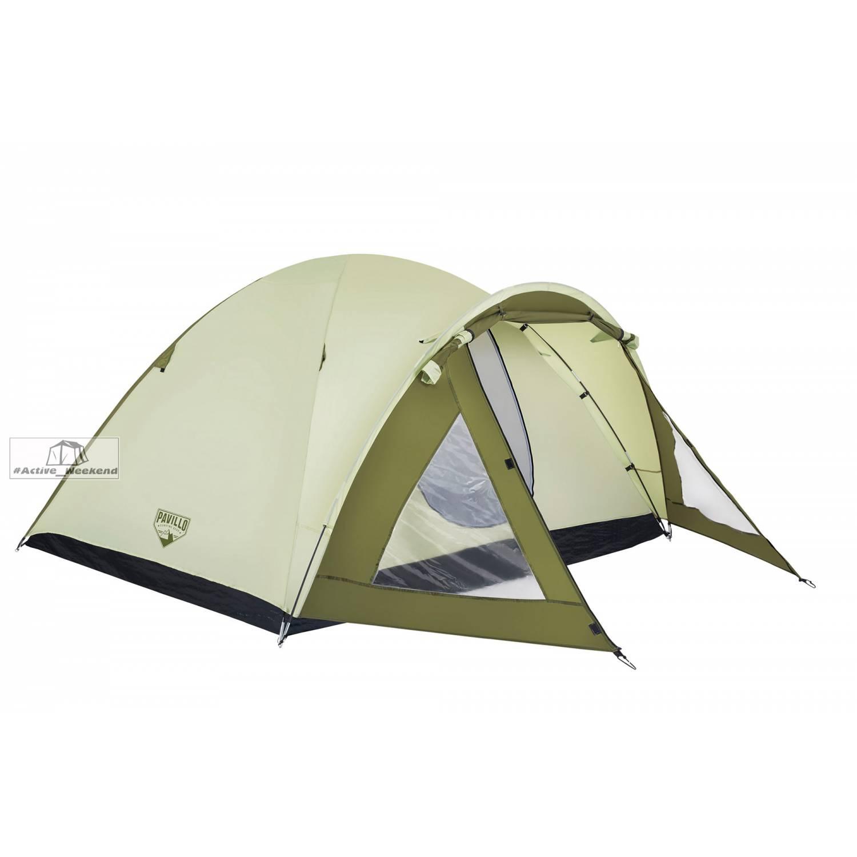 Палатка 68014 Rock Mount  X4 Tent Pavillo by Bestway