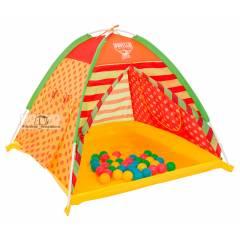 Палатка детская  68080 Kids Camp Pavillo by Bestway