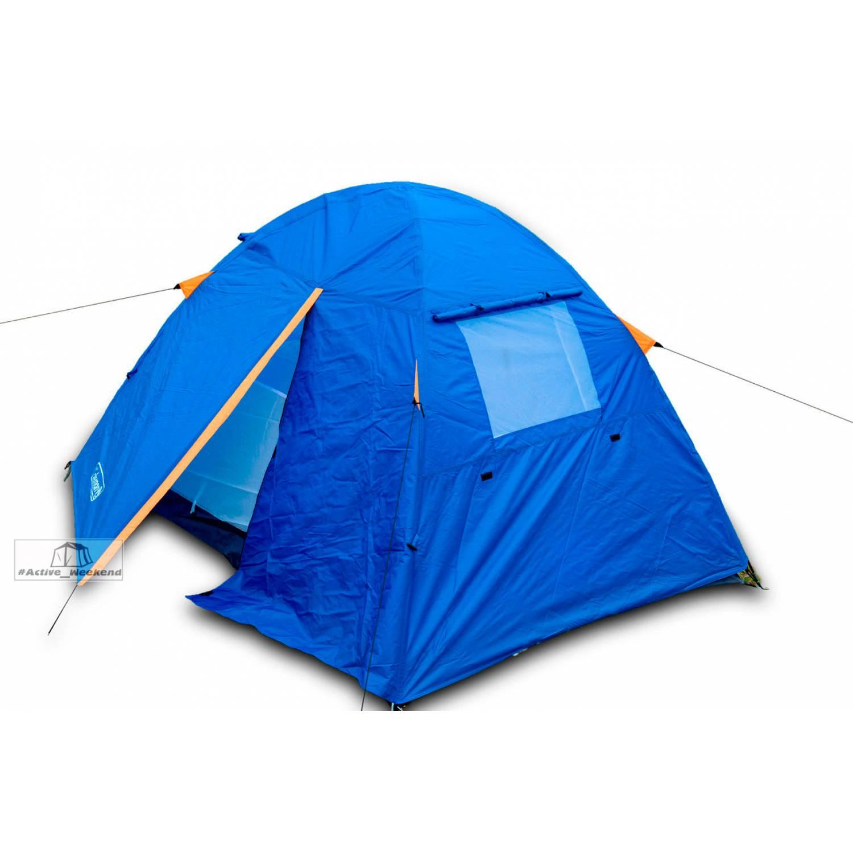 Палатка 2-х местная Coleman 1001