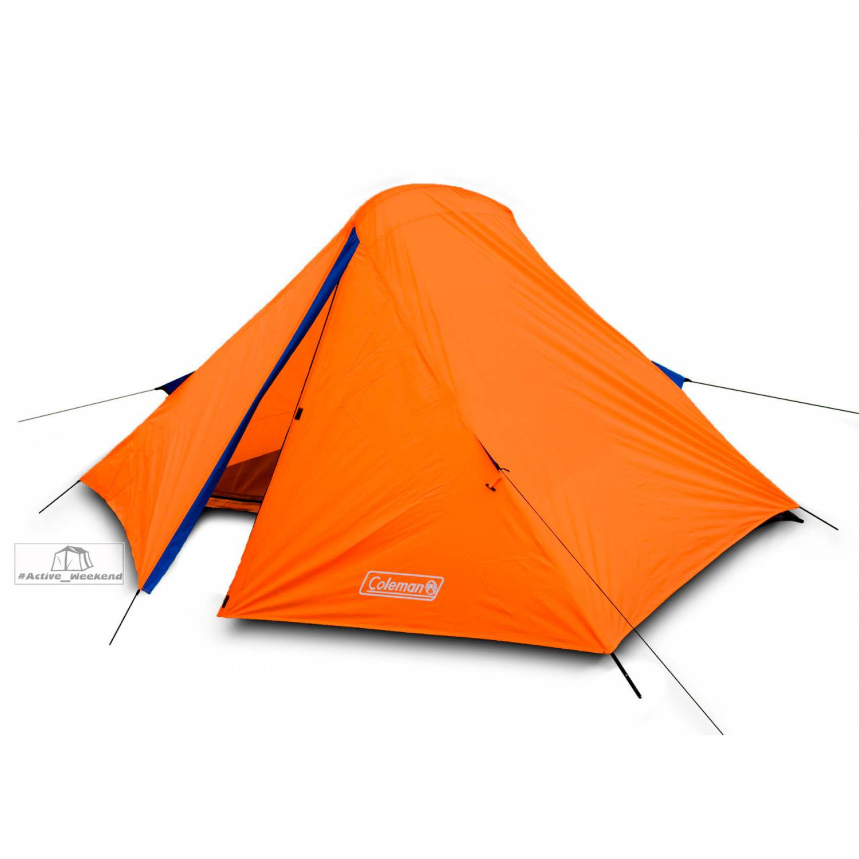 Палатка 2-х местная Coleman 1008