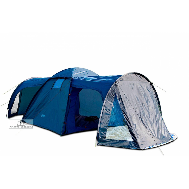 Палатка 4-х местная Coleman 2906