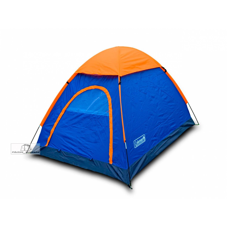 Палатка 2-х местная Coleman 3005