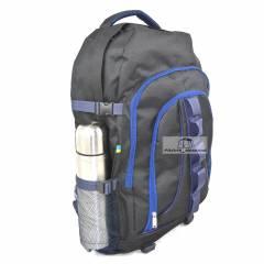 Туристический рюкзак VA-65L, blue