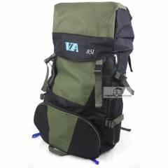 Туристический рюкзак VA-85L, green