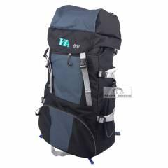 Туристический рюкзак VA-85L, blue
