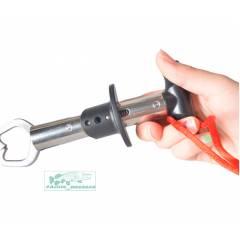 Губной захват Grabber c T образной ручкой,  15.5 см.