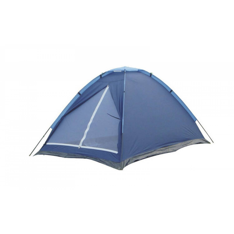 Палатка универсальная 3-х местная WEEKEND SY-100203