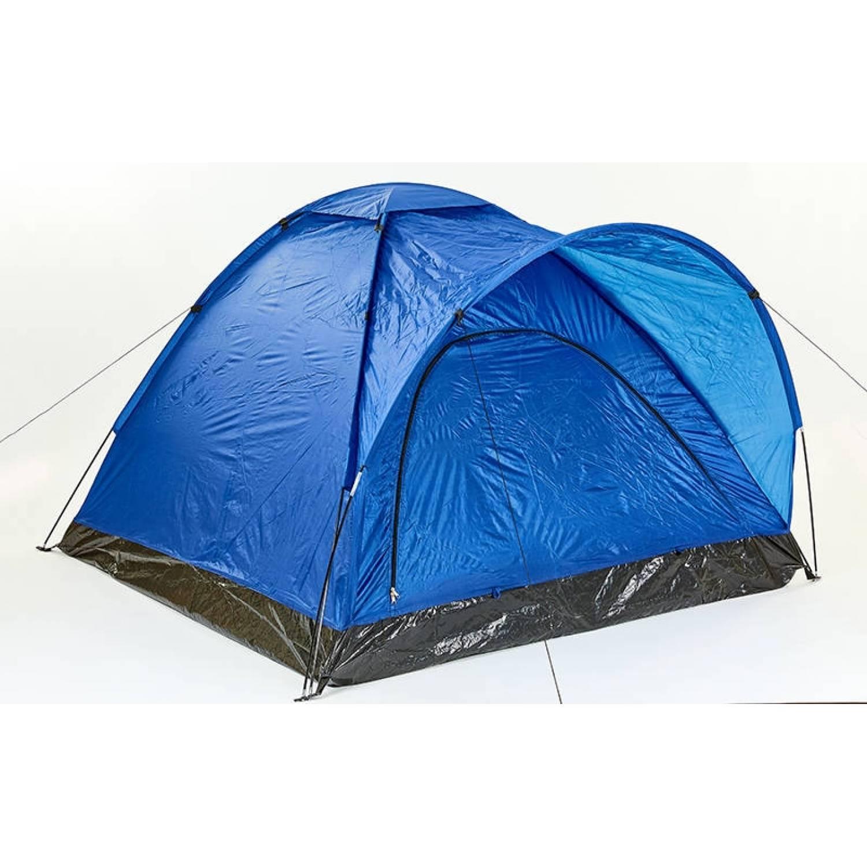 Палатка универсальная 3-х местная GEMIN SY-102403