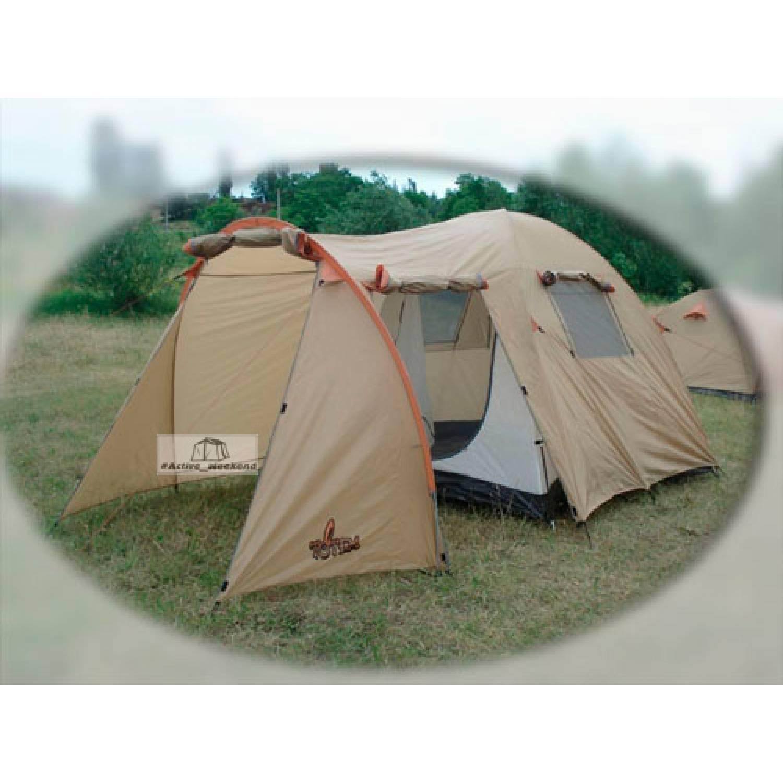Кемпинговая палатка Totem Catawba