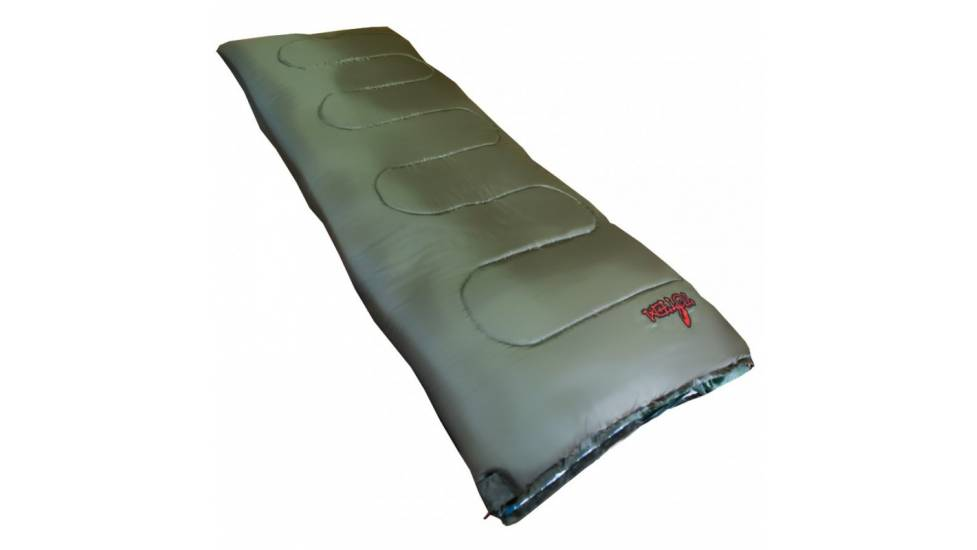 Спальный мешок-одеяло Totem Ember L, R