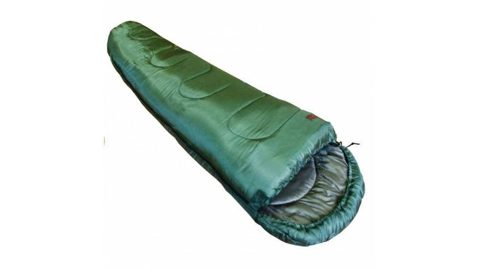 Спальный мешок-кокон Totem Hunter L, R