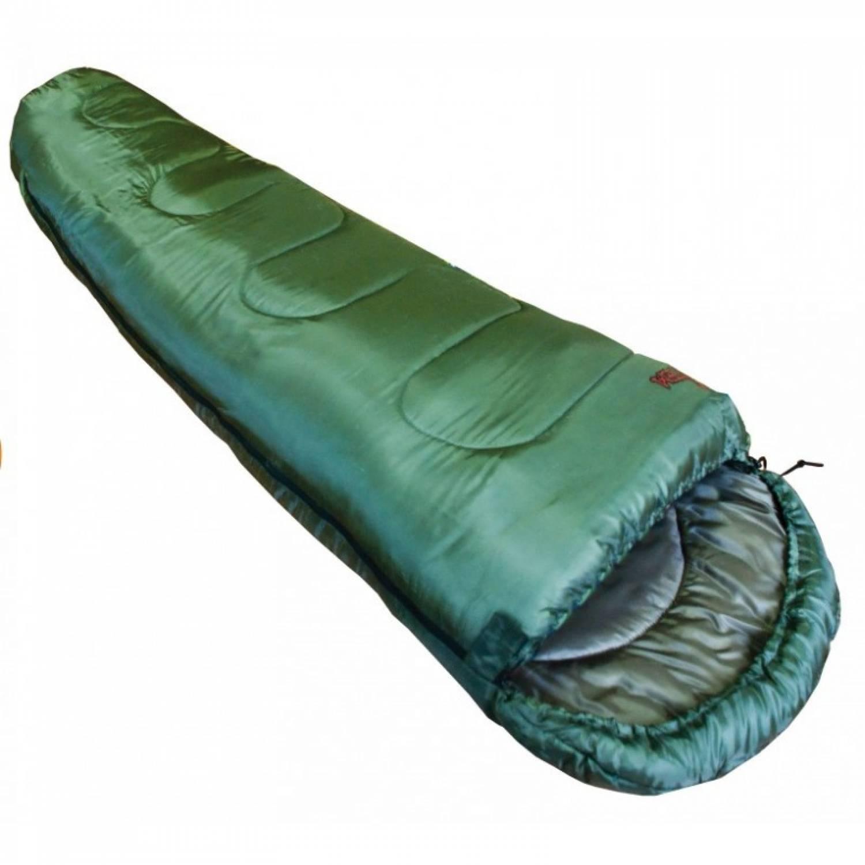 Спальный мешок-кокон Totem Hunter XXL L, R