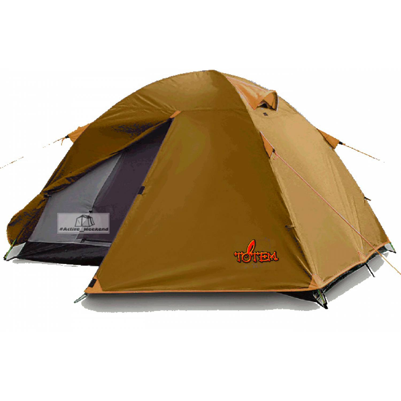 Универсальная палатка Totem Tepee