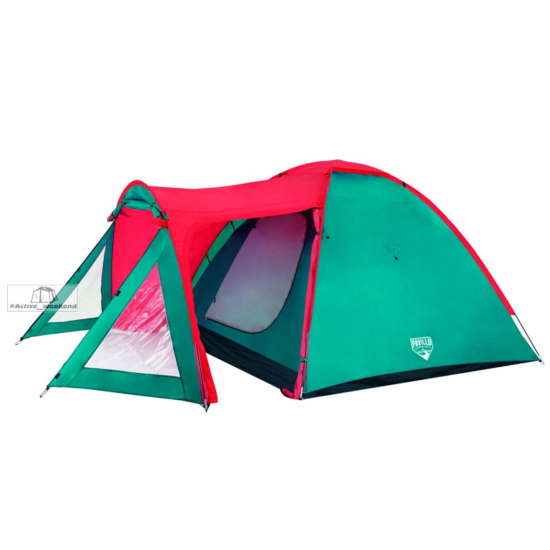 Палатка 68011 Ocaso X3 Tent Pavillo by Bestway
