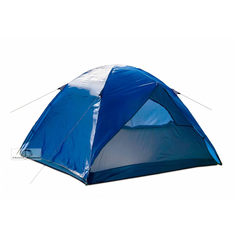 Палатка 3-х местная Coleman 1018