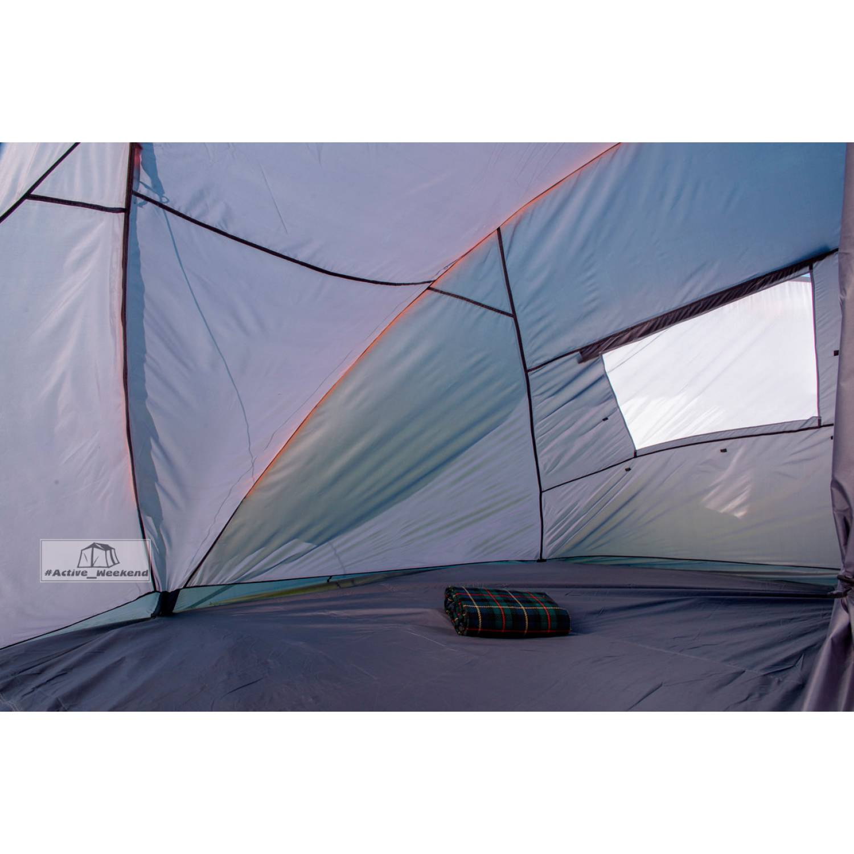 Палатка 6-ти местная Coleman 2907