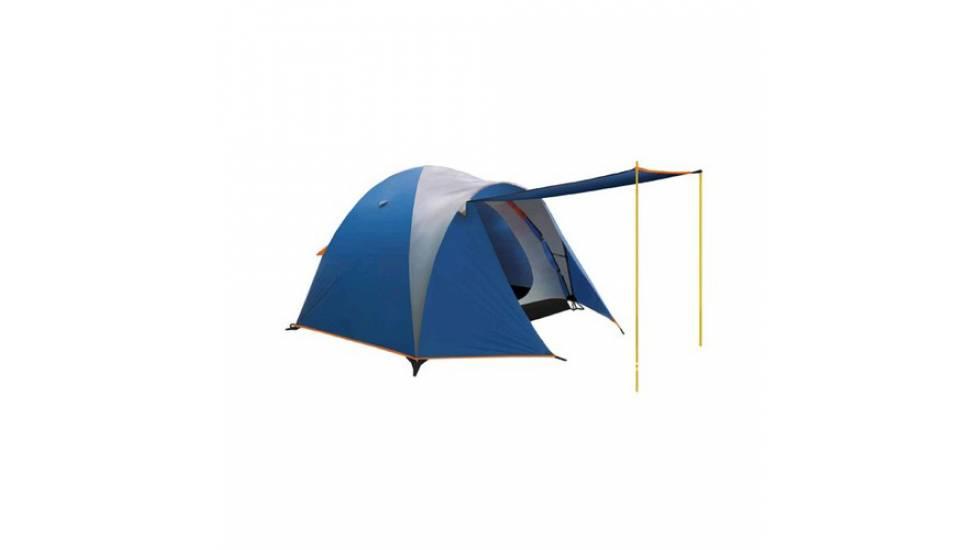 Палатка 4-х местная Coleman X-1004