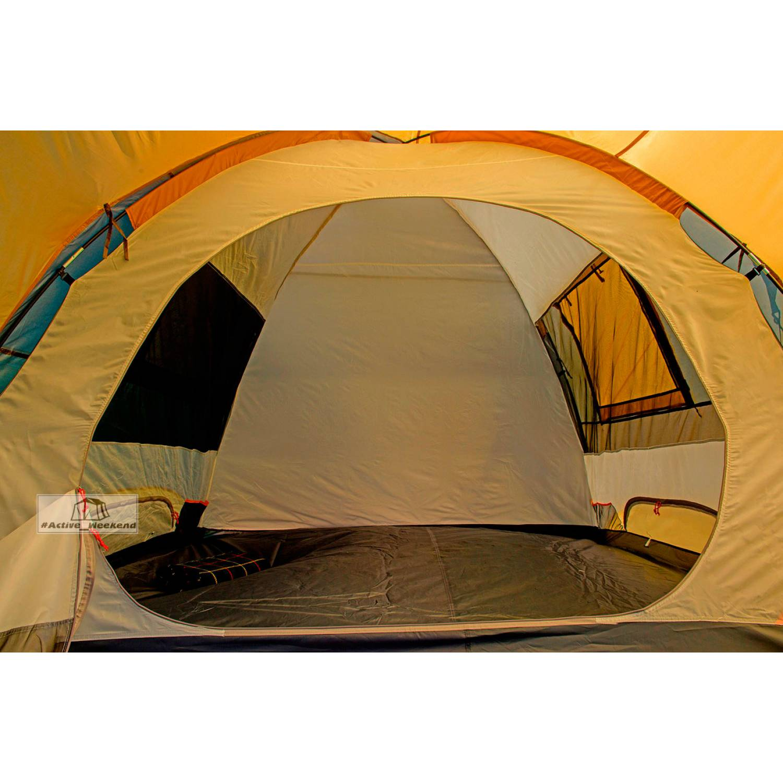 Палатка 4-х местная Coleman X-1036