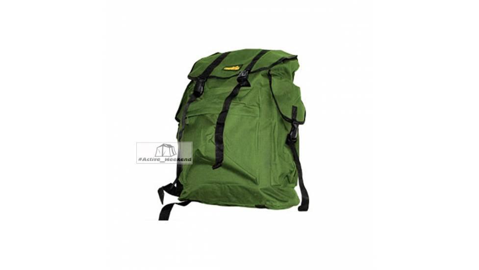 Рюкзак COMFORTIKA 1G-85 литров, зеленый