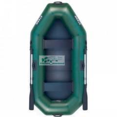 Двухместная Гребная надувная лодка  STORM St280