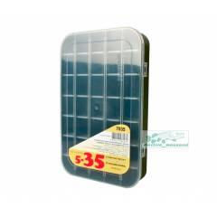 Коробка Aquatech 5-35 ячеек 7035