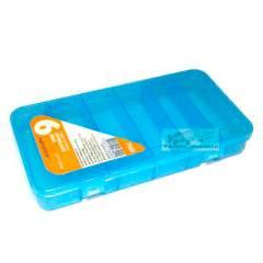 Коробка Aquatech 6 ячеек 7006