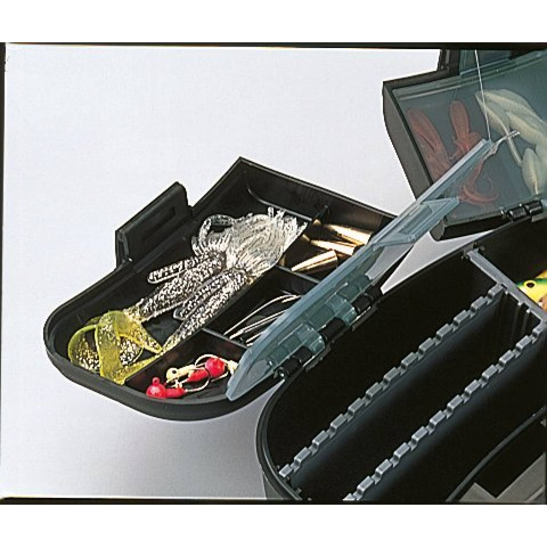 Коробка для приманок спиннингиста, на пояс 5010