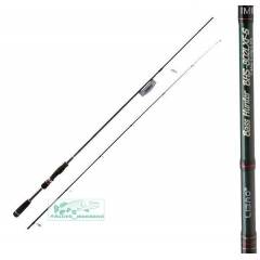 Спиннинг Libao Bass Hunter BHS- 802LXF-S (3-10g)