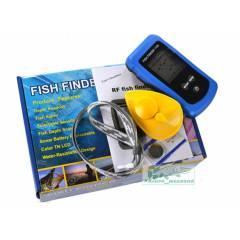 Портативный беспроводный эхолот LUCKY Fish Finder  FFW1100 Wireless