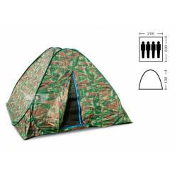 Палатка Автомат четырехместная Shengyuan SY-025