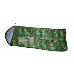 Спальный мешок-кокон Shengyuan SY-066 КМФ